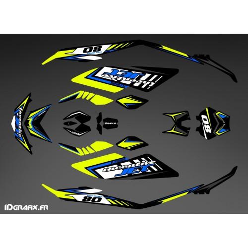 photo du kit décoration - Kit décoration Full Spark pour Seadoo Spark -- Espinet