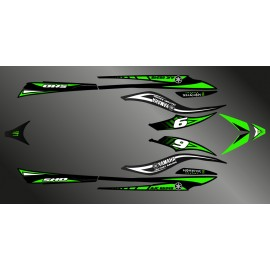 Kit deco 100% perso - Light- Yamaha FX (1er génération)