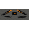 Kit deco 100% Custom - Supplementary Protection Basic - Specialized