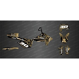 Kit deco Gold Edition for KTM EXC