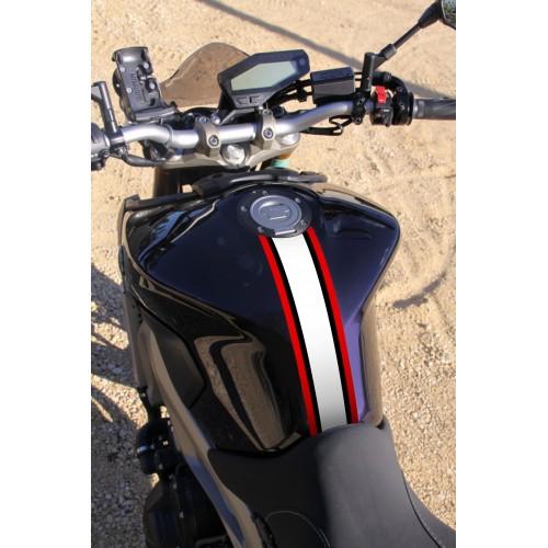 Sticker Réservoir MT09 - Yamaha (jusqu'à 2016)