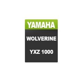 Yamaha SSV