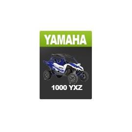 Kit déco Yamaha 1000 YXZ