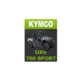 Kymco UXV 700
