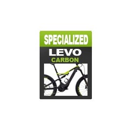 Specialized Turbo Levo (Cadre Carbone)