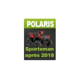 Polaris Sportsman XP (après 2018)