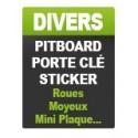 Goodies Divers - Husqvarna