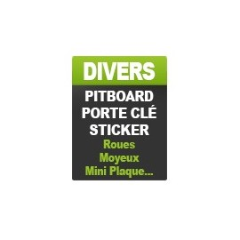 Goodies Divers - Sherco