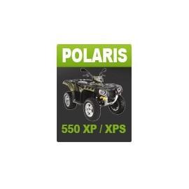 Polaris 550 XP/XPS