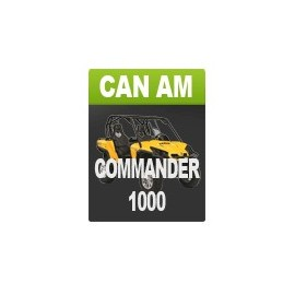 Can Am 1000 Commander