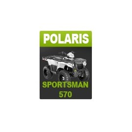 Polaris 450-570 Sportsman