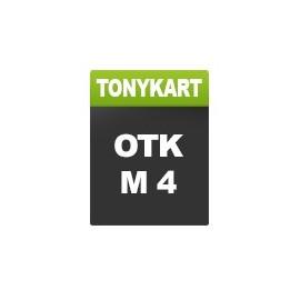 kit déco Karting TONY KART