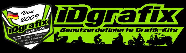 IDgrafix.fr - Kit Déco