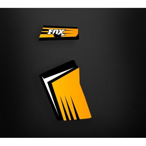 Stickers Supplémentaires Renegade - M. BELARD -idgrafix