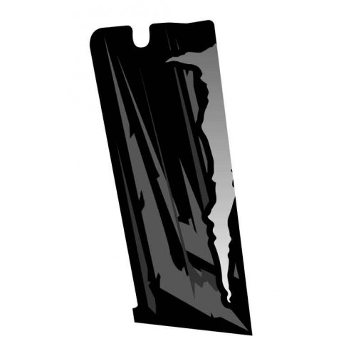 Sticker CF Moto Zforce extra - IDgrafix -idgrafix