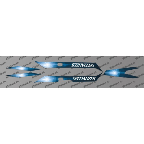 Kit deco Cielo Stellato Edition Light - Specialized Turbo Levo -idgrafix
