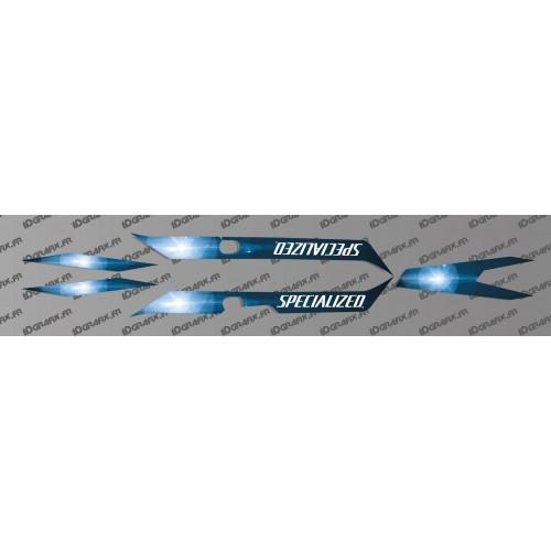Kit deco Starry Sky Edition Light - Specialized Turbo Levo - IDgrafix