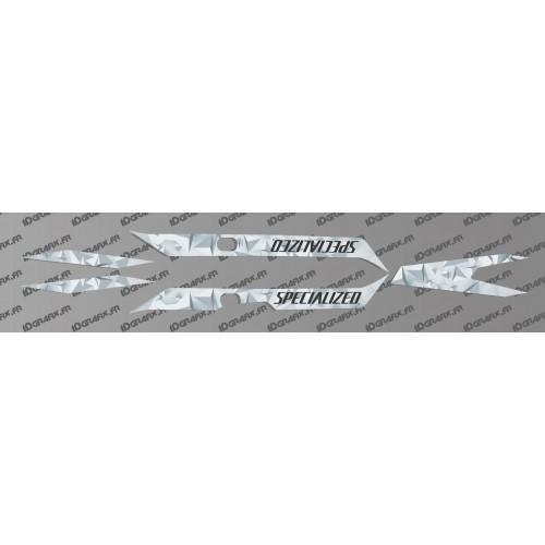 Kit deco Giza Edition Light - Specialized Turbo Levo - IDgrafix