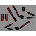 Kit deco GP Edition Full (Red) - Specialized Turbo Levo