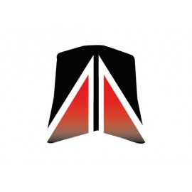 Adesivi - kit supplementare deco Scrambler