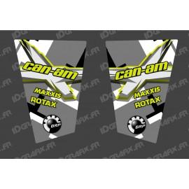 Kit decorazione Camo Serie Gloss - IDgrafix - Can Am Renegade GIOCATORI