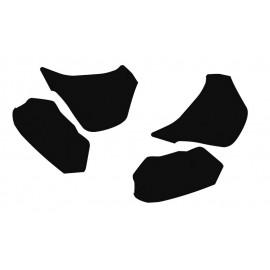 Adhesiu De Protecció Càrter (Negre)- Especialitzada Turbo Levo Alu -idgrafix
