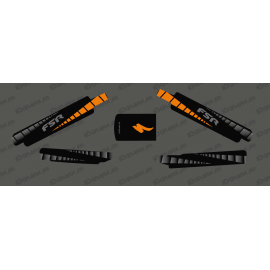Kit-deco-100% Persönlich - Complement-Schutz Basis - Specialized -idgrafix