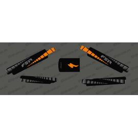 Kit deco 100% Personalizzato Complementari di Protezione di Base - Specializzata -idgrafix