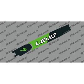 Adhesiu de protecció de la Bateria - Levo Edició (Verd) - Especialitzada Turbo Levo -idgrafix