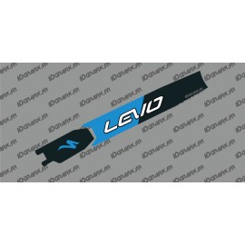 Sticker protection Batterie - Levo Edition (Bleu) - Specialized Turbo Levo