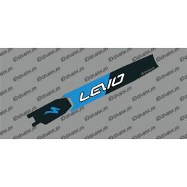 Adhesiu de protecció de la Bateria - Levo Edició (Blau) - Especialitzada Turbo Levo -idgrafix