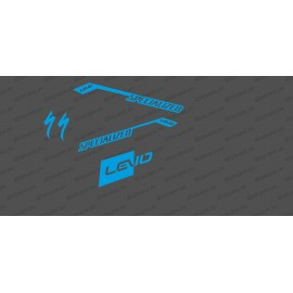 Kit deco RaceCut Llum Especialitzat Turbo Levo -idgrafix