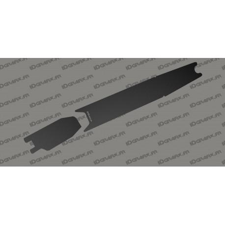 Sticker protection Battery - Carbon-edition - Specialized Turbo Levo/Kenevo - IDgrafix
