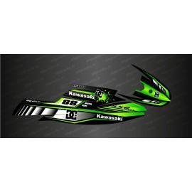 Kit dekor 100% eigene splash-DC - SXR 1500 -idgrafix