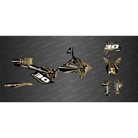 Kit déco Gold Edition pour KTM EXC