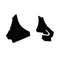 Adhesiu De Protecció Càrter (Negre)- Especialitzada Turbo Levo De Carboni -idgrafix