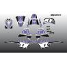 Kit decoration Purple Girly Full - IDgrafix - Yamaha 50 Piwi