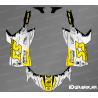 Kit de decoración de Carrera NOS Edición - Idgrafix - Can Am Maverick Trail