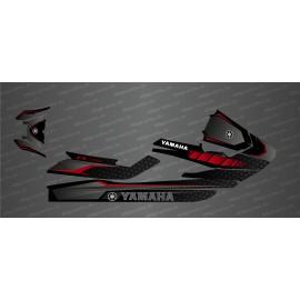 Kit deco Fàbrica Vermella - YAMAHA-FX (DESPRÉS del 2012) -idgrafix