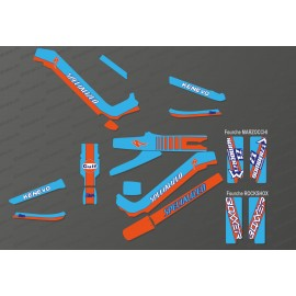 Kit-deco-Gulf Edition Full - Specialized Kenevo (nach 2020)-idgrafix