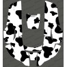 Sticker Vache edition - Robot de tonte Husqvarna AUTOMOWER 310/315
