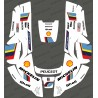 Adhesiu Peugeot Sport edition - Robot tallagespa Husqvarna AUTOMOWER