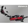 Kit de decoració de Bons Edició (Vermell) - Idgrafix - Can Am Maverick ESPORT