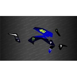 Kit déco GP Edition - IDgrafix - Yamaha MT-07 (après 2021)