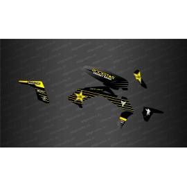 Kit deco Rockstar Edició - IDgrafix - Yamaha MT-07 (després de 2018) -idgrafix