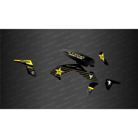 Rockstar Edition graphics kit - IDgrafix - Yamaha MT-07 (after 2021)-idgrafix