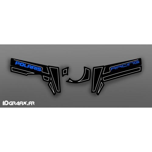 Kit, decoration Dashboard - IDgrafix - Polaris RZR - IDgrafix