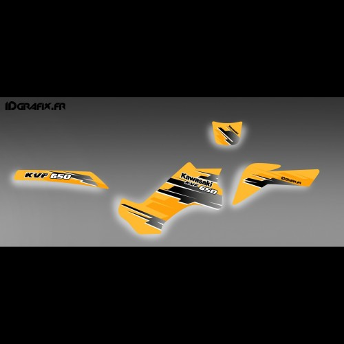 Kit-deco-Persönlich für KVF 750 - M. BONNOT -idgrafix