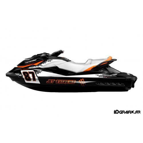 Kit andalusa Mostro - Jet Extreme per Seadoo GTI -idgrafix