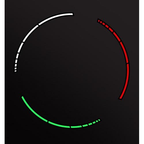 Bordo Italia (x2) - Idgrafix -idgrafix